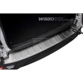 Накладка на задний бампер WINBO WF29071601