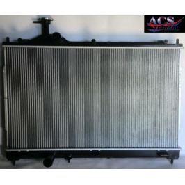 Радиатор охлаждения двигателя TERMAL