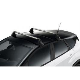 Багажные дуги, поперечины RENAULT для Renault Kaptur 2016 -