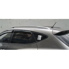 Рейлинги на крышу WINBO для Хендай ix35