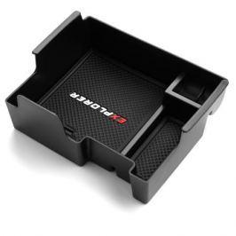 Ящик с отсеками для переднего подлокотника Ford » Explorer