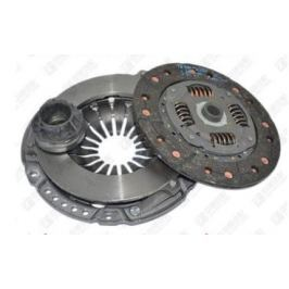 Сцепление - корзина, диск, подшипник для Zotye T600