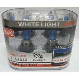 Лампы галогенные, ближний свет, ClearLight White H1 4300K эффект ксенона