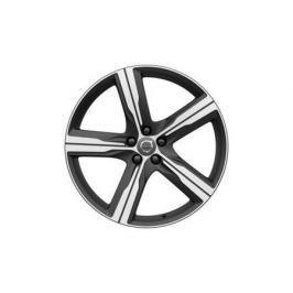 Диск колесный R20 Matt Black Diamond Cut 31414722 для Volvo XC 90 2015-