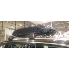 Бокс для крыши (расширяющийся) 31399271 для Volvo XC90 2015-