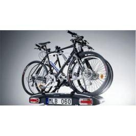 Держатель для велосипедов (монтируется на буксирном крюке, 3-4 велосипеда) 31428146 для Volvo XC 90 2015-