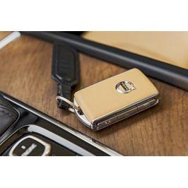 Брелок для ключей (цвет Amber) 39834330 для Volvo XC 90 2015-