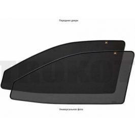 Каркасные шторки на стекла, 2 передних стекла Trokot 31268 Toyota Highlander 2014 -