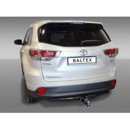 Фаркоп (120/2800кг) Baltex 24.2790.31 Toyota Highlander 2014 -