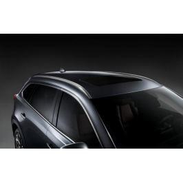 Рейлинги 00008LN10 для Mazda CX-9 2017-