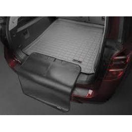 Коврик багажника с защитным буфером (черный,бежевый,какао) 40904SK для Mazda CX-9 2017-