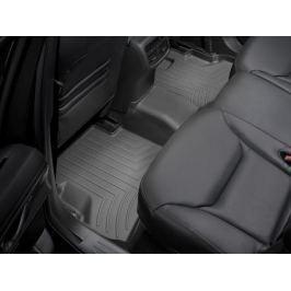 Коврики салона задние (черные,бежевые,серые,какао) 449722 для Mazda CX-9 2017-