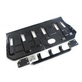 Защита картера (алюминий 4,5 мм) для Ford Explorer 2015-