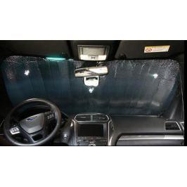 Солнцезащитная шторка на лобовое стекло для Ford Explorer 2015-