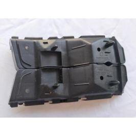 Кронштейны крепления переднего бампера для Zotye T600