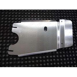 Защита раздаточной коробки (алюминий) ТСС ZKTCC00119 для UAZ Patriot 2014 -