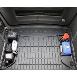 Коврик с отсеками в багажник (резиновый) для KIA Stinger 2018 -