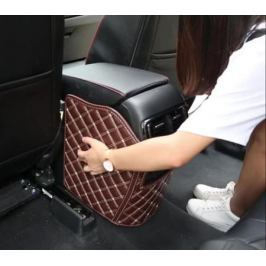 3d-Коврики в салон (резина, разные цвета) для Honda CRV 2017 -