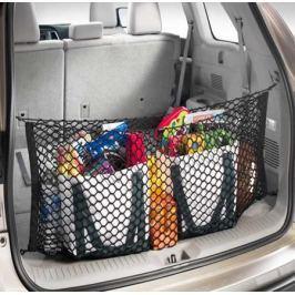 Сетка в багажник Toyota PT347-48140 для Toyota Highlander 2017 -