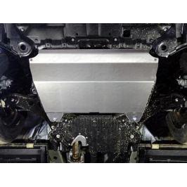 Защита картера (алюминий, толщина 4 мм.) TCC ZKTCC00013 для Toyota Highlander 2017 -
