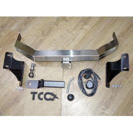 Фаркоп TCC TCU00060 для Toyota Highlander 2017 -