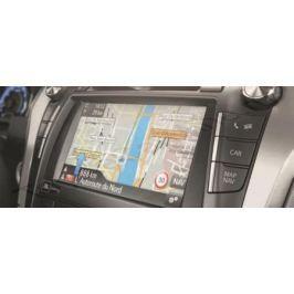 Блок навигационный с данными Восточной Европы Toyota PZ490-00337-G0 для Toyota Highlander 2017 -