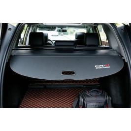 Шторка в багажник (цвет черный, бежевый) для Honda CRV 2017 -