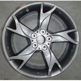 Диск колесный R19 Hyperion Grey Toyota PZQ80-48004 для Toyota Highlander 2017 -