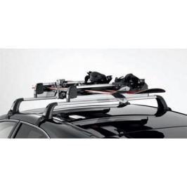Крепление для лыж и сноуборда Toyota PZ4030063600 для Toyota Highlander 2017 -