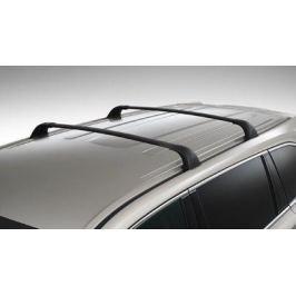 Поперечины багажника со штатными рейлингами Toyota PT278-48140 для Toyota Highlander 2017 -