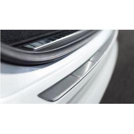 Накладка на задний бампер (нерж) VOLVO 31414323 для Volvo XC 90 2015-