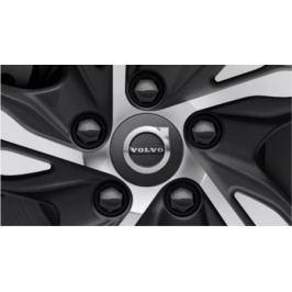 Колпачок (темно серый) 31414935 для Volvo XC 90 2015-