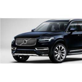 Набор Skid Plate (цвет Onyx Black) 39837546 для Volvo XC 90 2015-