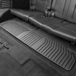 Коврик 3 ряда (резиновый,черный) 22858821 для Chevrolet Tahoe IV 2015-