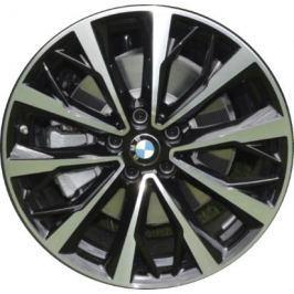 Диск колесный R19 V Spoke 573 36116856074 для BMW X1 (F48) 2015-