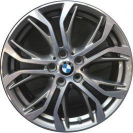 Диск колесный R18 Y-spoke style 566 36116856067 для BMW Х1 (F48) 2015-