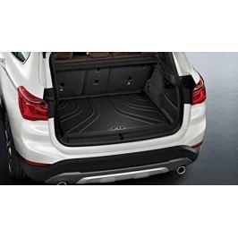 Коврик багажника Sport-Line (без регулировки положения задних сидений) 51472407170 для BMW X1 (F48) 2015-
