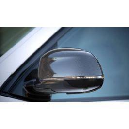 Накладка на зеркало M Perfomance (правая) 51162407278 для BMW X1 (F48) 2015-