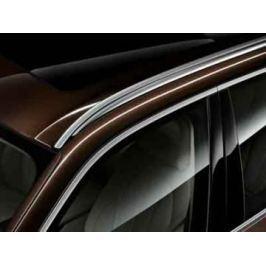 Рейлинг правый (алюминий) 51137356434 для BMW X1 (F48) 2015-
