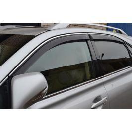 Дефлекторы окон EURO CE33115 для Chevrolet Tahoe IV 2015-