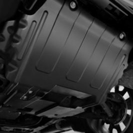 Защита картера 23176881 для Chevrolet Tahoe IV 2015-