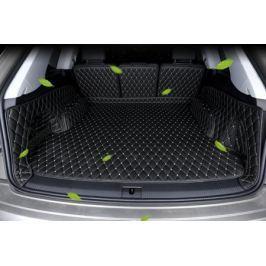 Коврики в багажник кожаные CHN для AUDI Q7 2016 -