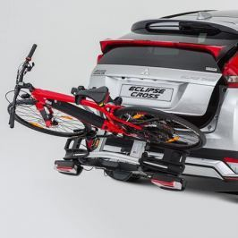 Велосипедная стойка для крепления велосипедов на фаркопе MZ314957 для Mitsubishi Eclipse Cross 2018 -