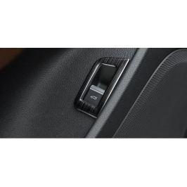Накладка на кнопку открытия багажника для AUDI Q7 2016 -