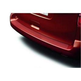 Наклейка защитная на задний бампер Peugeot 1614304980 для Peugeot Traveller 2017 -