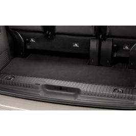 Коврик в багажник для сиденья 3-го ряда (база L3) Peugeot 1614086680 для Peugeot Traveller 2017 -