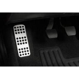 Накладка под левую ногу (алюминий) Peugeot 9646H1 для Peugeot Traveller 2017 -