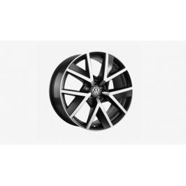 Диск колесный R20 Braga VAG 7600714902XF для Volkswagen Touareg 2018 -