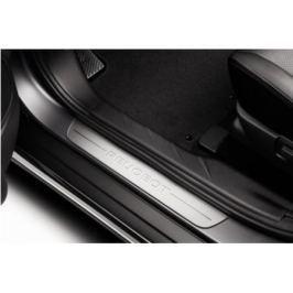 Накладки на дверные пороги Peugeot 1607555880 для Peugeot Traveller 2017 -