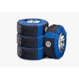 Комплект чехлов для шин до R21 VAG 000073900E для Volkswagen Touareg 2018 -